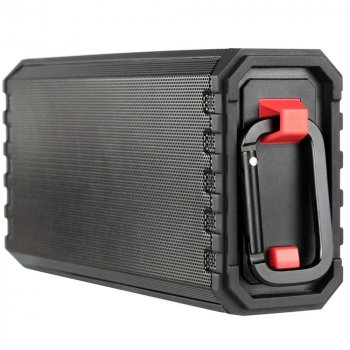 Bluetooth-колонка Speaker Krazi Оrca KZBS-002 Black