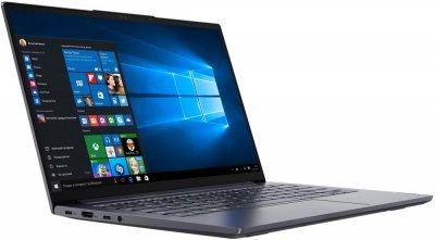 Ноутбук Lenovo Yoga Slim 7 14IIL05 (82A100HTRA) Slate Grey
