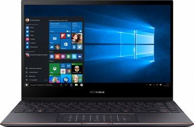 Ноутбук Asus ZenBook Flip S UX371EA-HL003T (90NB0RZ2-M03420) Jade Black