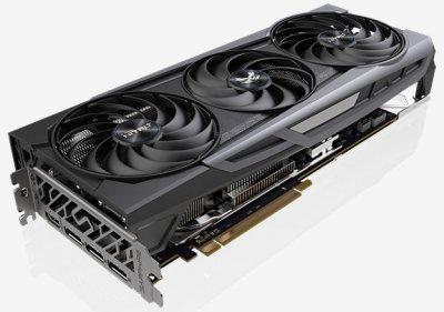 Sapphire PCI-Ex Radeon RX 6800 NITRO+ 16GB GDDR6 (256bit) (16000) (HDMI, 3 x DisplayPort) (11305-01-20G)