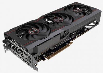 Sapphire PCI-Ex Radeon RX 6800 PULSE 16GB GDDR6 (256bit) (16000) (HDMI, 3 x DisplayPort) (11305-02-20G)