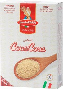 Кус-кус Pasta Zara Cous-Cous 500 г (8004350131850)