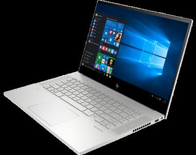 Ноутбук HP Envy Laptop 15-ep0006ur (1U9J1EA) Silver