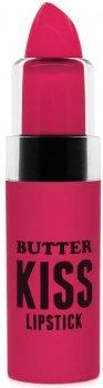 Помада для губ W7 Butter Kiss Lipstick Pink very berry 3 г (5060294397489)