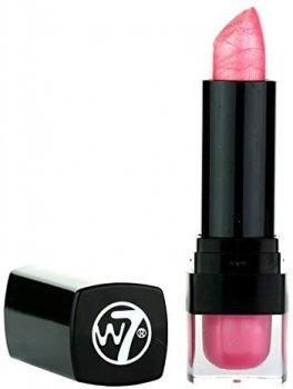 Помада для губ W7 Kiss Lipsticks Pink lollipop 3 г (5060294398684)
