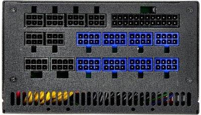 Silverstone Strider 1200W 80+ Platinum (SST-ST1200-PT)