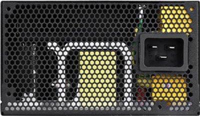 Silverstone Strider 1100W 80+ Titanium (SST-ST1100-TI)