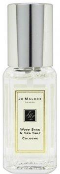 Миниатюра одеколон унисекс Jo Malone Wood Sage & Sea Salt 9 мл (ROZ6400100940)