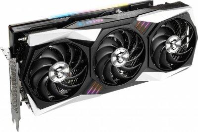 MSI PCI-Ex Radeon RX 6800 XT Gaming TRIO 16G 16GB GDDR6 (256bit) (1825/16000) (HDMI, 3 x DisplayPort) (RX 6800 XT GAMING TRIO 16G)