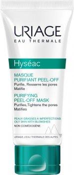 Маска-пленка Uriage Hyséac Purifying Mask Очищающая 50 мл (3661434008283)