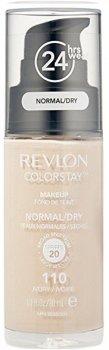 Тональный крем Revlon ColorStay нормальная и сухая кожа с дозатором 110 Ivory 30 мл (309974677011)