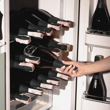 Вино игристое SPARK YOU BRUT брют 0.75 л (4820186961065)
