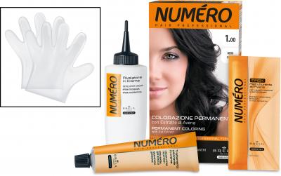 Краска для волос Numero 140 мл