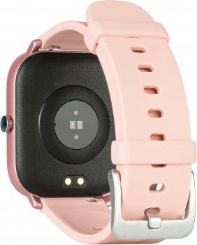 Смарт-годинник Globex Smart Watch Me Pink