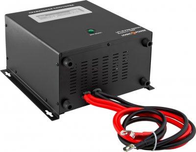 Комплект резервного живлення LogicPower W2500 + літієва (LifePo4) батарея 2600 ватів (LP12817)