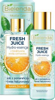 Гидро-эссенция Bielenda Fresh Juice 110 мл (5902169033965)