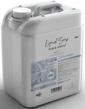 Жидкое мыло для рук Dr. Cosmetics Cool Ice 5 л (4129230462094)
