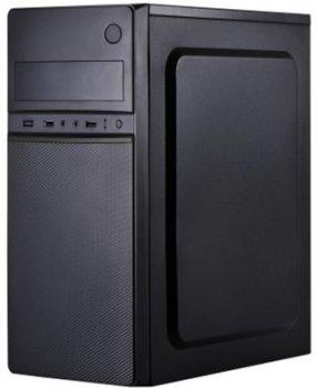 Корпус Spire SPFR1531B 420W Black (SPFR1531B-420W-E12U3)