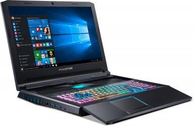 Ноутбук Acer Predator Helios 700 PH717-72-959R (NH.Q92EU.004) Abyssal Black