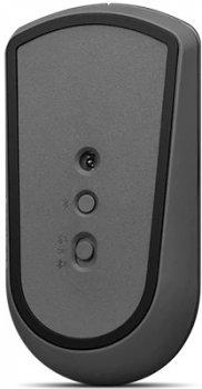 Миша Lenovo ThinkBook Bluetooth Silent Mouse Grey (4Y50X88824)