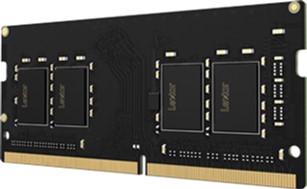 Оперативна пам'ять Lexar SODIMM DDR4-2666 8192 MB PC4-21300 (LD4AS008G-R2666GSST)