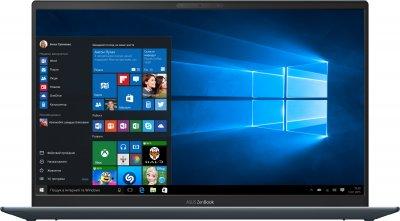 Ноутбук Asus ZenBook 14 UX425EA-BM143T (90NB0SM1-M04710) Pine Grey