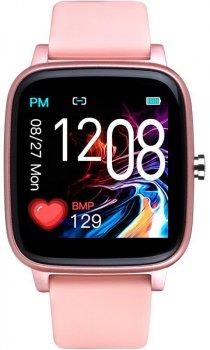 Смарт-годинник Gelius Pro IHEALTH 2020 Pink (2099900813979)