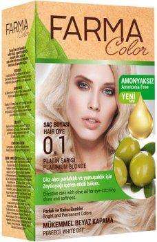 Крем-краска для волос Farmasi Farma Color 135 мл