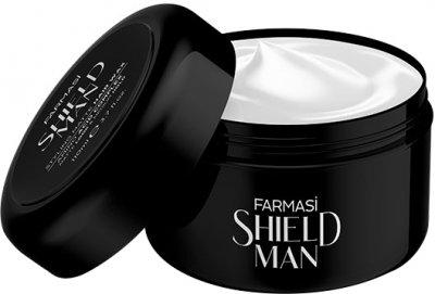 Віск для волосся Farmasi Shield Man Amino Acid 110 мл (1119084) (ROZ6400104026)