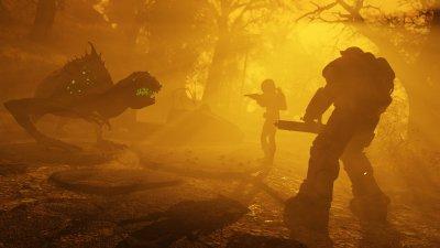 Игра Fallout 76: Steel Dawn – Deluxe Edition (Steam) для ПК (Ключ активации Steam)