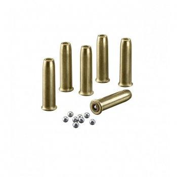 Запасной патрон для Colt Single Action Army 45 (6шт)