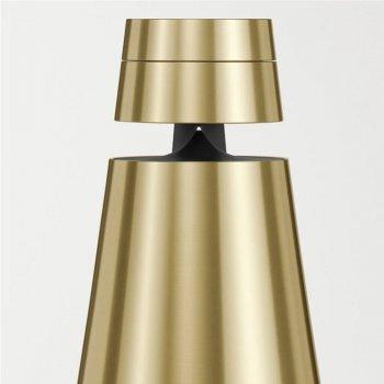 Акустична система Bang & Olufsen BeoSound 1 GVA Speaker Brass Tone (1666413)