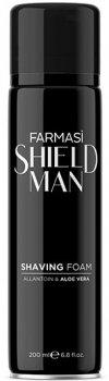 Пена для бритья Farmasi Shield Man Amino Acid 200 мл (1119081) (ROZ6400104064)
