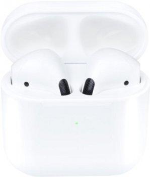 Навушники Gelius Pro Capsule 3 GP-TWS-004 White (2099900822995)