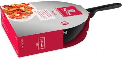 Сковорода Rondell Frank 24 см с крышкой (RDA-1372)
