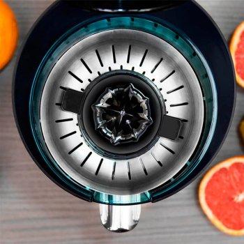 Соковыжималка для цитрусовых CECOTEC Zitrus 160 Vita Black (CCTC-04092)