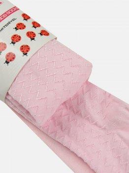 Колготки De Melatti 6002 86-92 см Розовые (2400000146261)