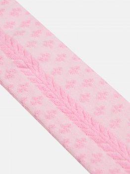 Колготки De Melatti 2020 74-80 см Рожеві (2400000146643)
