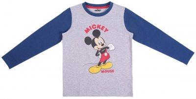 Пижама Disney Mickey Mouse 2200006334 Синяя