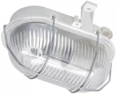 Настінно-стельовий світильник Lena Lighting OVAL LED 3 W 4000K (30939018)