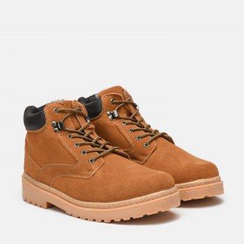 Ботинки Walkmen 37205WL_YEL/MES/C/Z Желтые