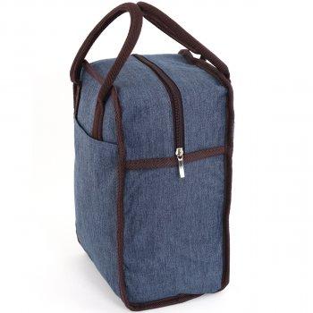 Сумка-холодильник TRAUM 7012-85 Синий (4820007012853)