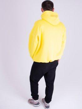 Худі Olis-Style Майден 9932 Жовте