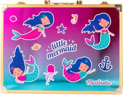 Набор для макияжа Martinelia Little Mermaid (30518) (8436576508732)