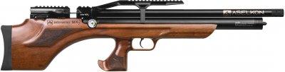 Пневматическая винтовка Aselkon MX7 Wood (1003370)