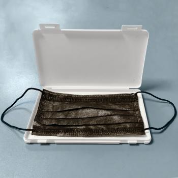Футляр для маски Sterilis Mask case Белый (2000992405355)