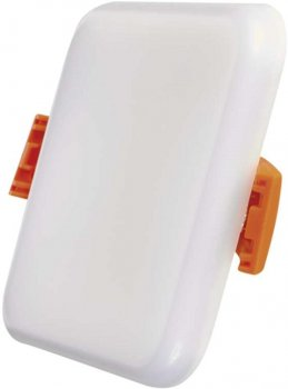 Стельовий світильник EMOS 6 W 400 Лм 3000 K (ZV2111)