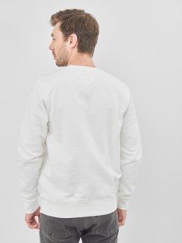 Свитшот Tommy Hilfiger 10429.3 Белый