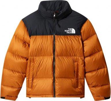 Куртка The North Face NF0A3C8DVC71 Коричневая с черным