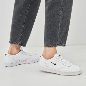 Кеды Nike Wmns Court Vintage CJ1676-101